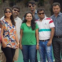 Mahabaleshwar Trip - Jun 2014