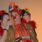 FIL ROUGE_11_Les trois clownesses_Marlo_Diva et Giorgina sur scène.JPG