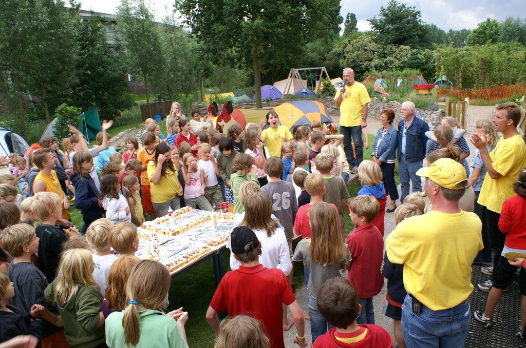 Kampeerweekend 2007 - PICT3034