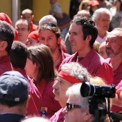 Festa Major de Badalona 16-05-10