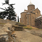 One of the oldest churches, a dwelling place of gypsies