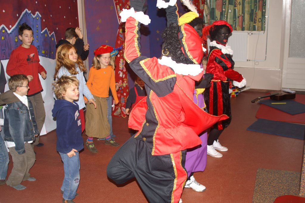 SinterKlaas 2006 - PICT1528