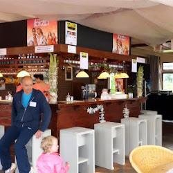 Eerste weekend Rijsenhout Open 2013