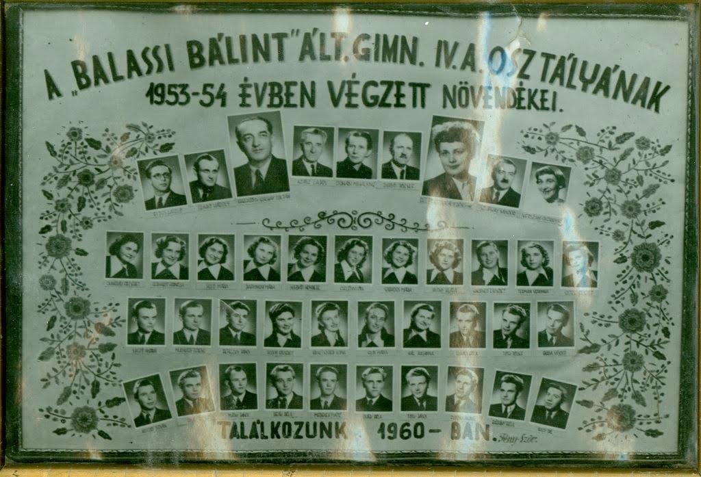 1954 - IV.a