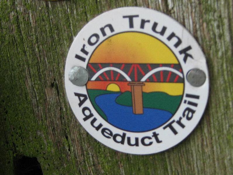 Iron Trunk