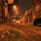 Night in Avlabari