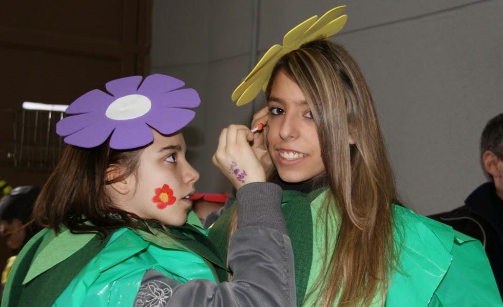 Rua de Carnaval 13-2-2010...