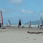 Waikanae Beach Have-A-Go day 2008