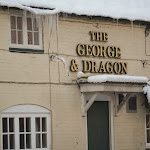 The George and Dragon, 2010