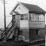 Upton & Blewbury Signal Box