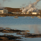 One of thousands of geothermal steam power plants