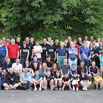 TOURNOI INTERNE DU 30 JUIN 2013