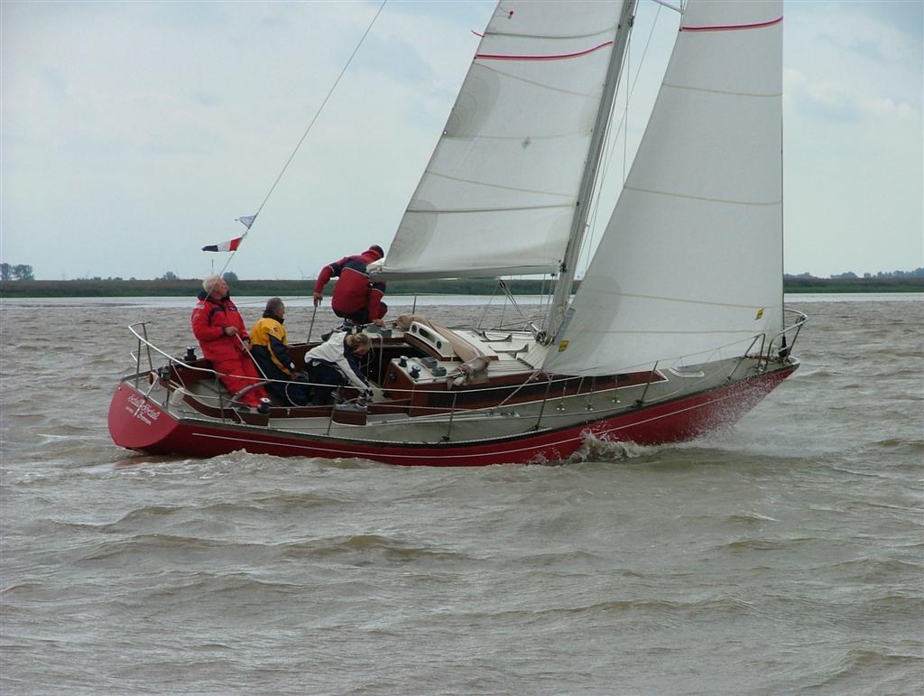 Weserherbst 2007