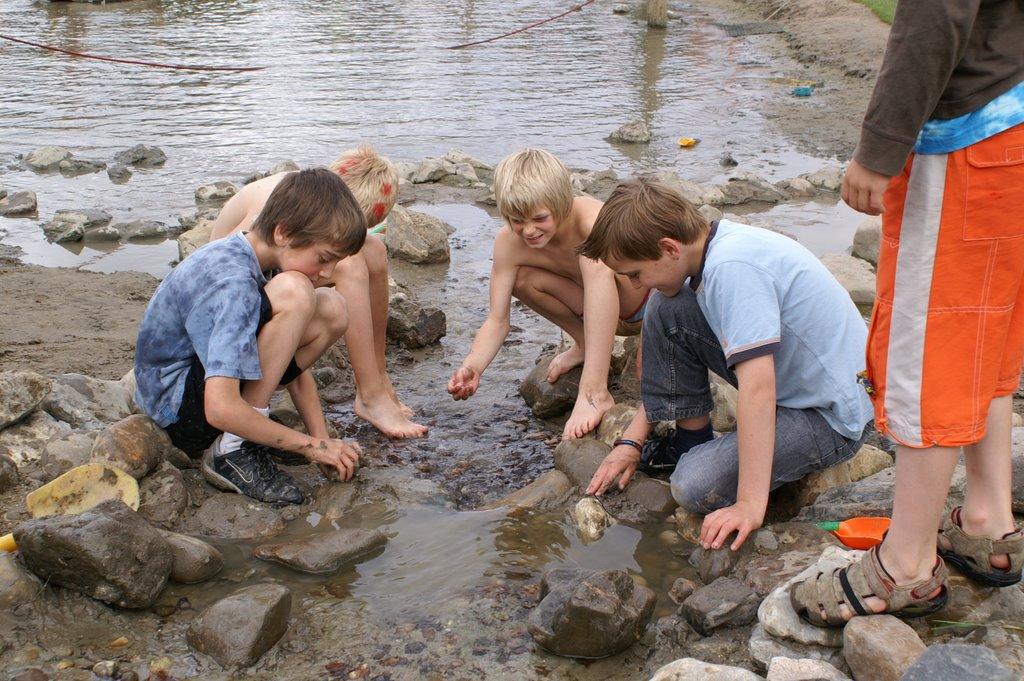 Kampeerweekend 2007 - PICT2857