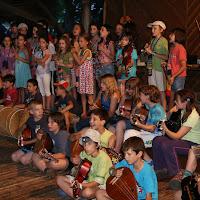 IX. Magonc Nomád Tábor 2013 Boldogkőváralja - Téka Tábor 3