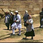 Famille libyenne