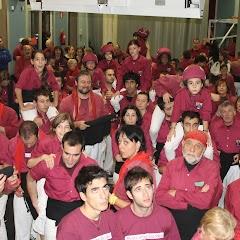 Exhibició Festa de la Diada 17-11-2012