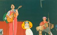 Goun 05 Spectacle jeune public 1992 Cossé