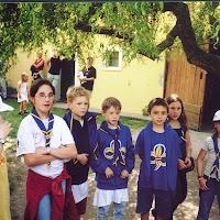 2003 05 30 Freudorf WIWÖ-WOLA