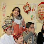 School Christmas Show, Dec 2013
