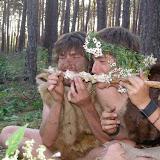 Výprava za pravěkými lovci (4)