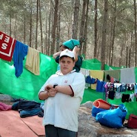 Summer Camp Ben Shemen 2013 _Noam