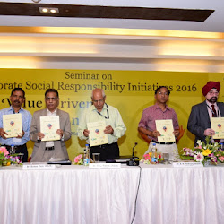 CSR Seminar