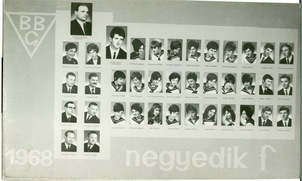 1968 - IV.f