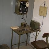 Stanoviště telegrafisty