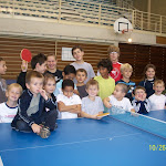 2011-2012 - Stage de club