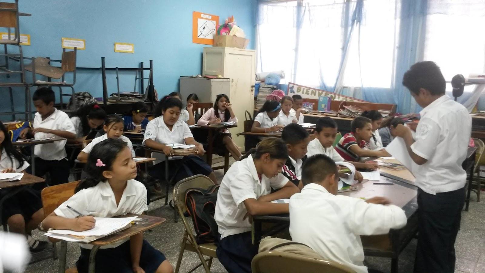 Honduras, Proceso de elaboración de la Cartilla centroamericana