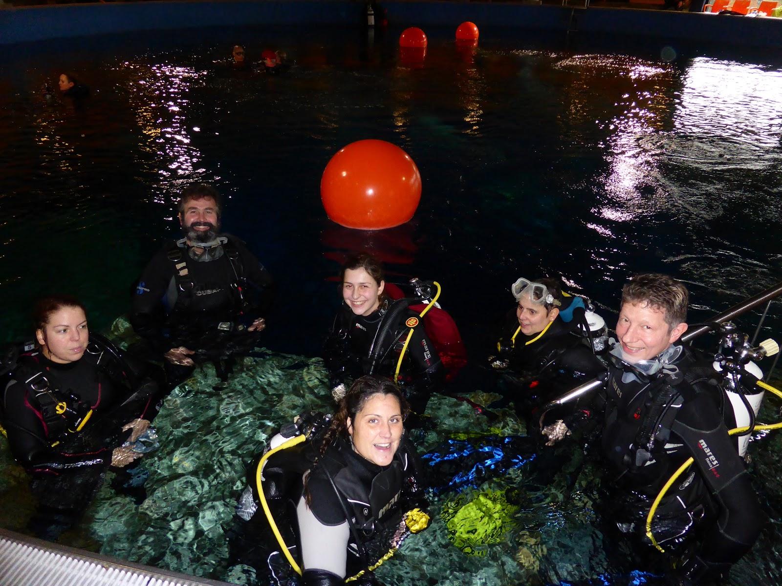 18-12-2016 Dive4Live Siegburg