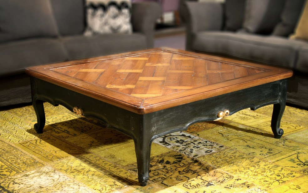 Coffee table Heritage