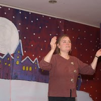 SinterKlaas 2006 - PICT1488