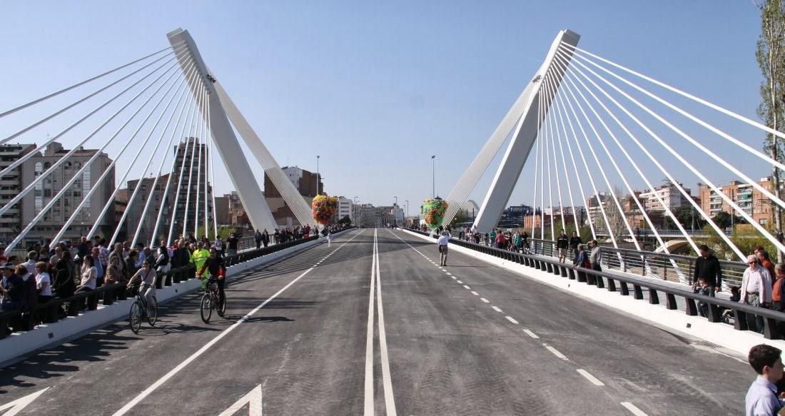 Inauguració Pont Prínce...