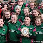 2016-03-06 City of Derry v Enniskillen (Rosie Stewart Shield Final)
