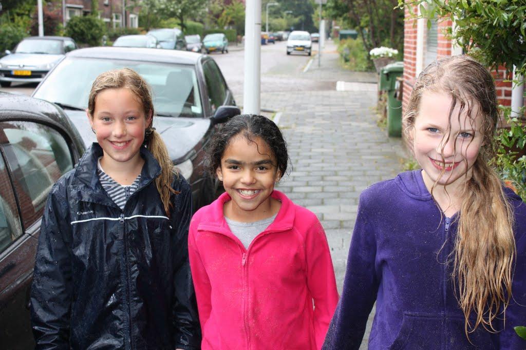 Kampeerweekend 2011 - 2273