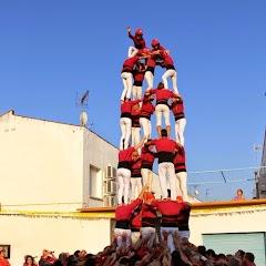 Actuació Festa Major Vivendes Valls  26-07-14