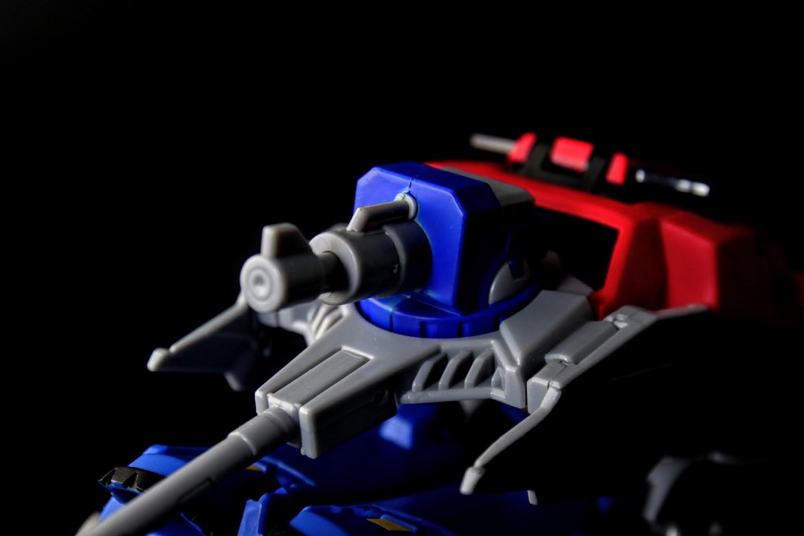 噴水槍近看就是噴水槍