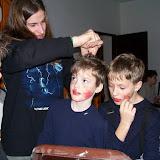 Soutěž o nejlepší obličej a vlasy (1)