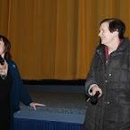 Adeline Stern et Danielle Jaeggi (réalisatrice)