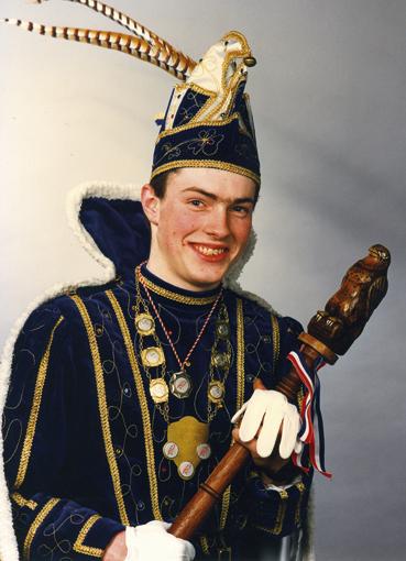 Tim I 1995