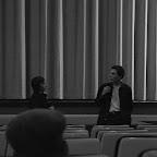 Adeline STERN et Julien ROUYET, réalisateur