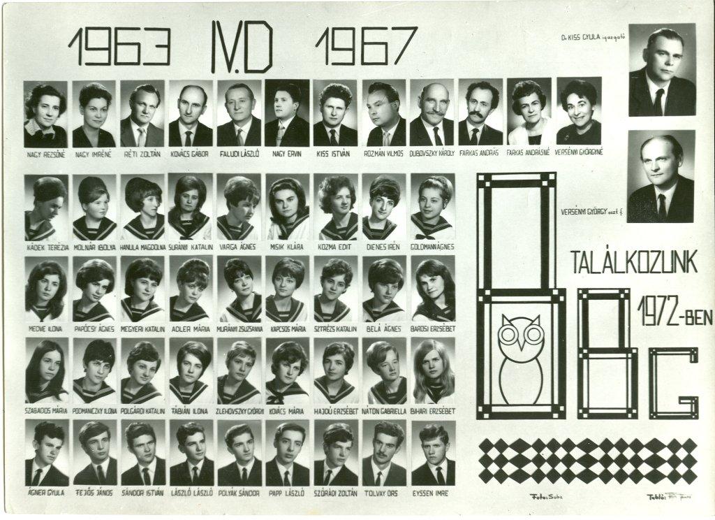 1967 - IV.d