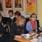 Souper avec les membres du Zonta Club Yverdon et du Balcon du Jura