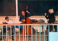 Les automates farceurs 02 Jazz 3e et 4e Nuits 1999 Cossé