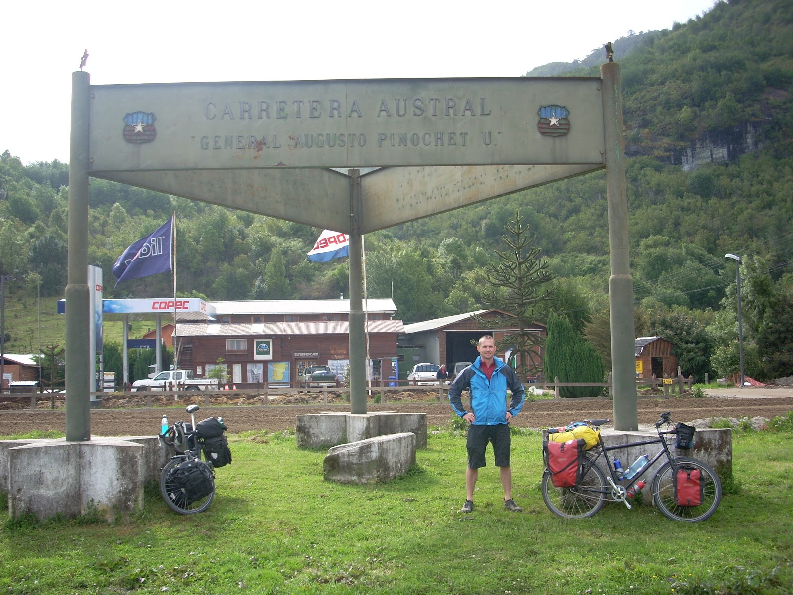 The Carretera Austral