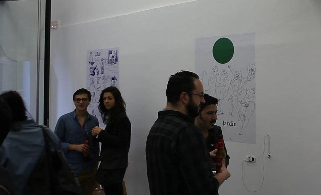 PRE- Collective Show