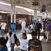 Kalka Railway Station