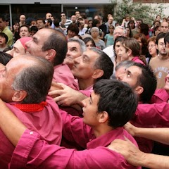 Actuació a Esparreguera 11-07-2009
